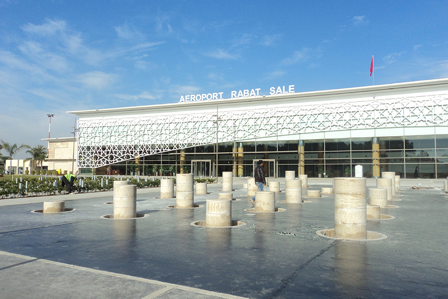 Rabat International Airport