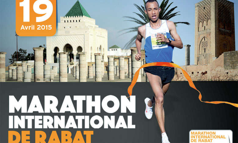 Marathon international de Rabat