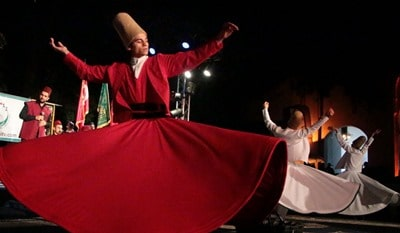 Fez festival of Sufi Culture 2015: The religion of love