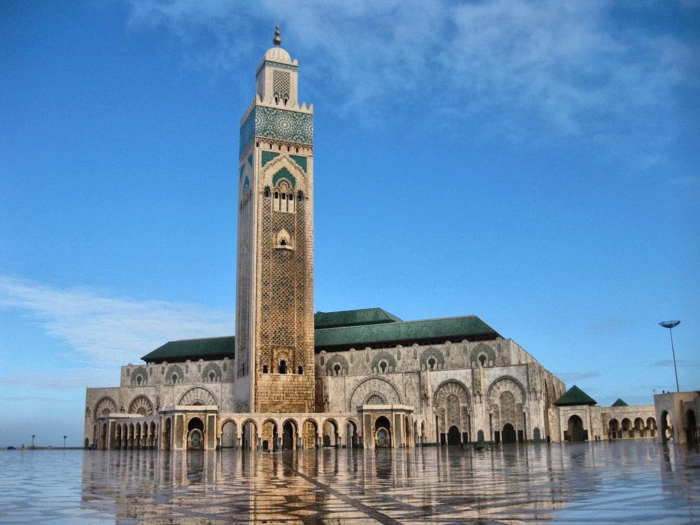 Grande-mosquée-Casablanca