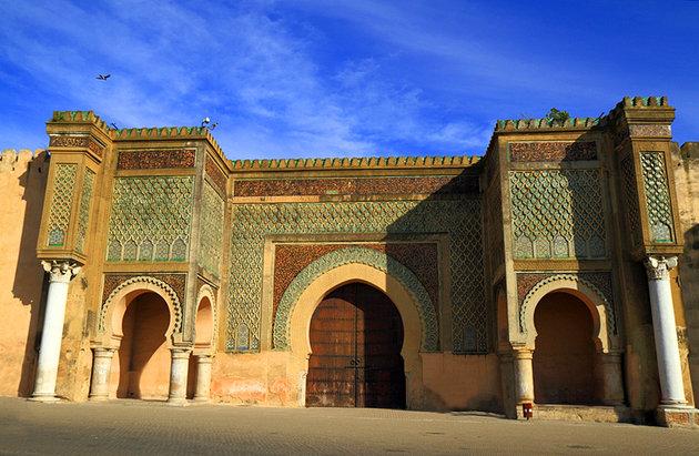 bab-al-mansour