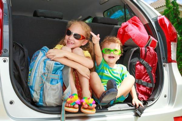 Louer une voiture pour l'été? Voici nos conseils