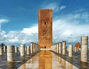 Rabat-Abidcars