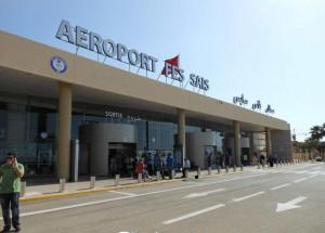 aéroport-fès