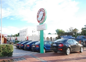 Car Hire in Agadir
